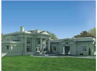 Main image for house plan # 14336