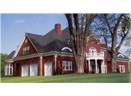 Main image for house plan # 14314
