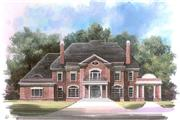 View house Plan#106-1190