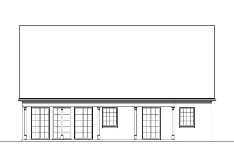 House Plan #106-1212