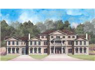 Main image for house plan # 14331
