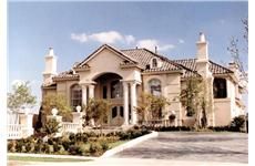 106-1273 house plan front photo