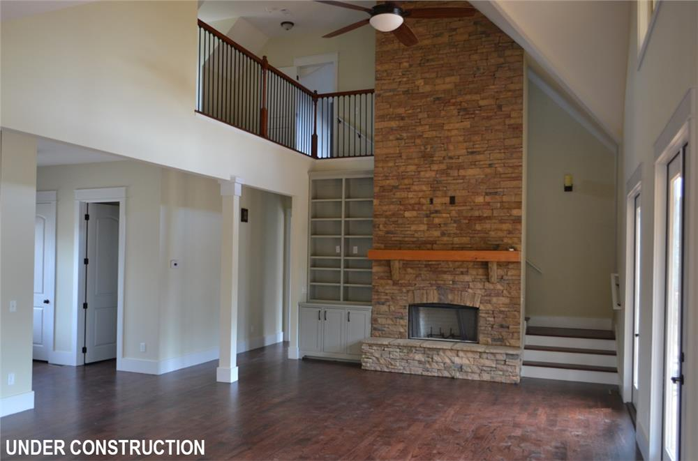 106-1274: Home Interior Photograph-Great Room