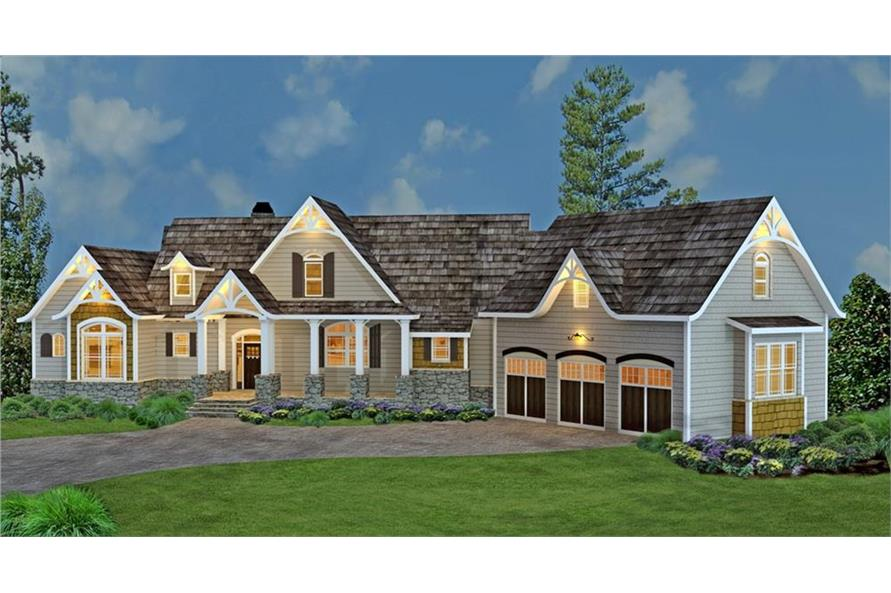 ranch style house plans for sale - House Plans For Sale