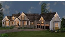 View New House Plan#106-1274