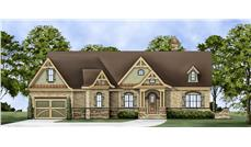 View New House Plan#106-1275