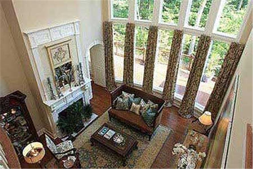 106-1278: Home Interior Photograph