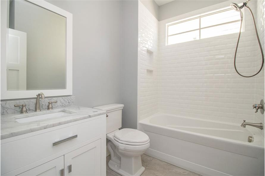 106-1282: Home Interior Photograph-Bathroom