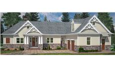 View New House Plan#106-1285