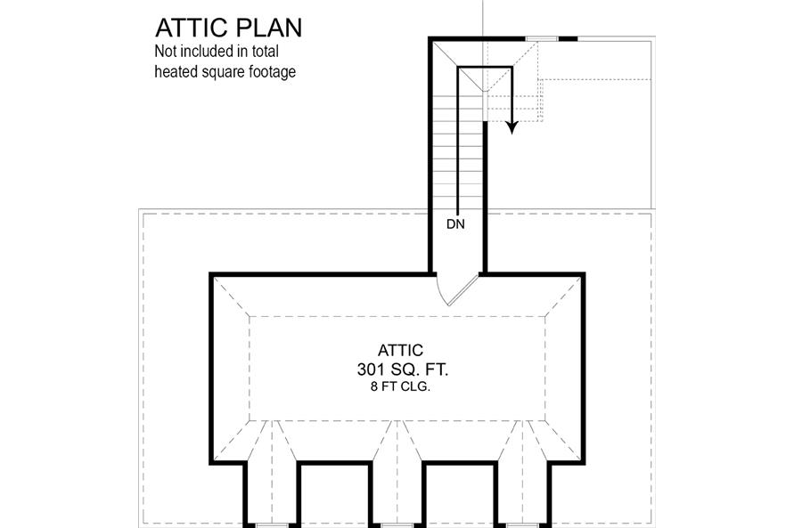 106-1290: Home Plan Other Image