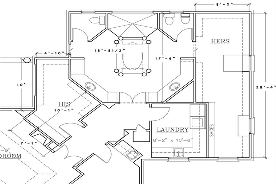 106-1304: Home Plan Other Image