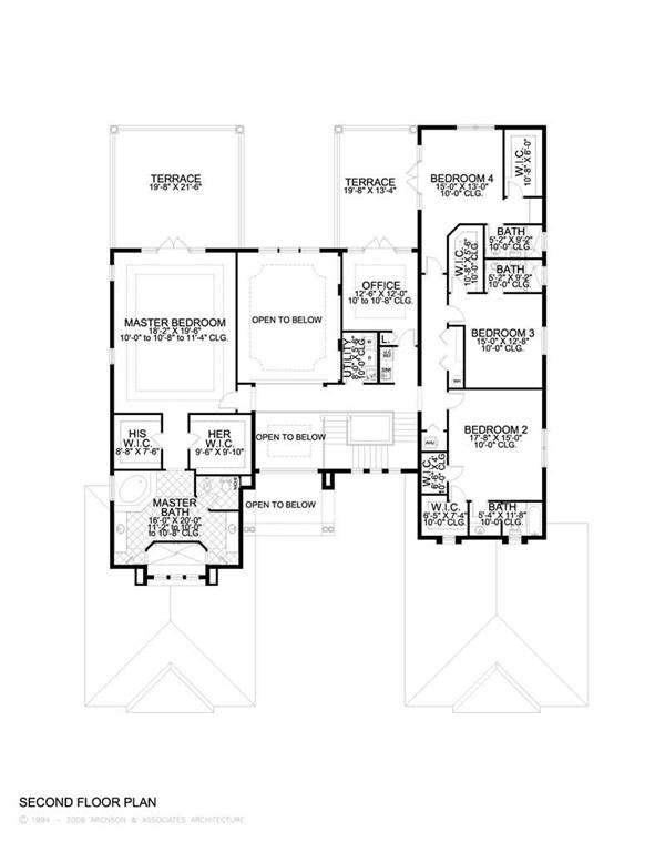 HOMEPLAN FLOORPLAN OF AA