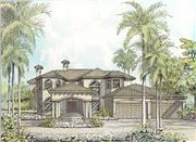 View house Plan#107-1008