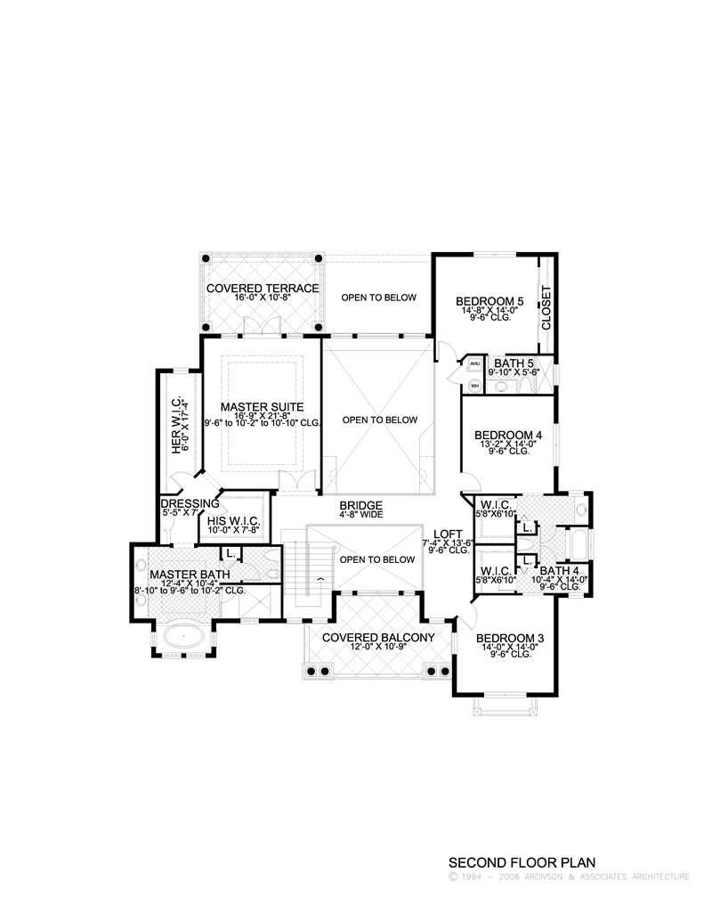 HOUSEPLAN OF AA