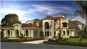 View house Plan#107-1024