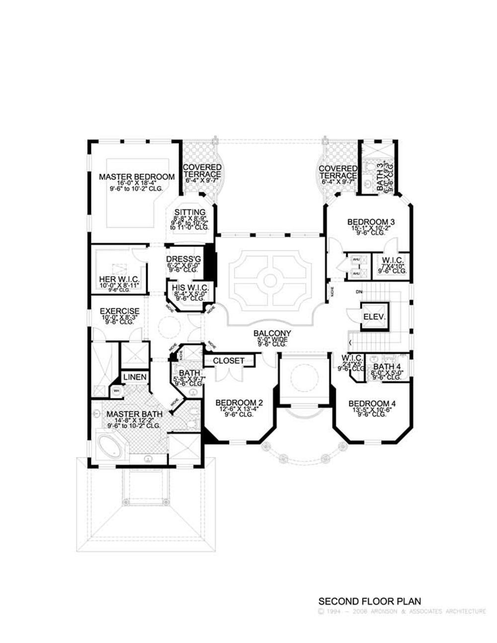 AA HOUSE PLAN OF HOME PLANS