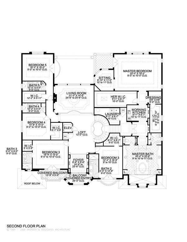 AA HOUSEPLAN OF HOME PLANS