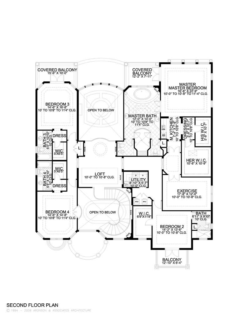 AA HOME PLAN FLOOR PLAN