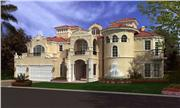 View house Plan#107-1035