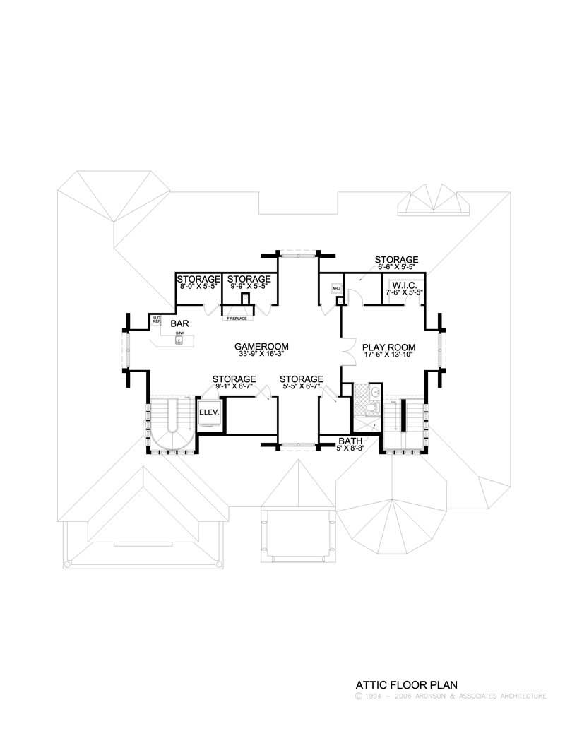 HOMEPLAN ELEVATION