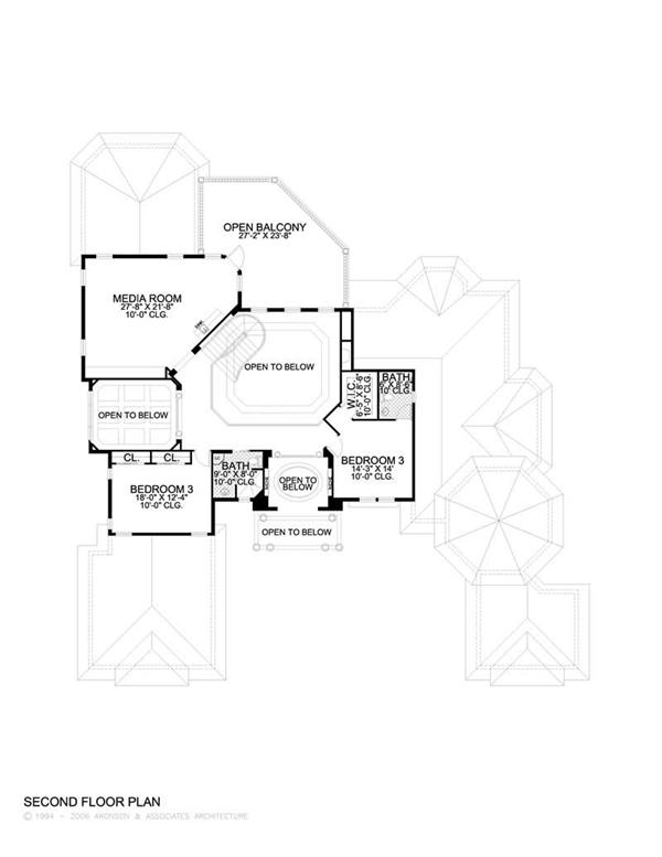 AA HOUSEPLAN OF HOMEPLANS