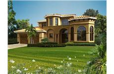 Main image for house plan # 20489