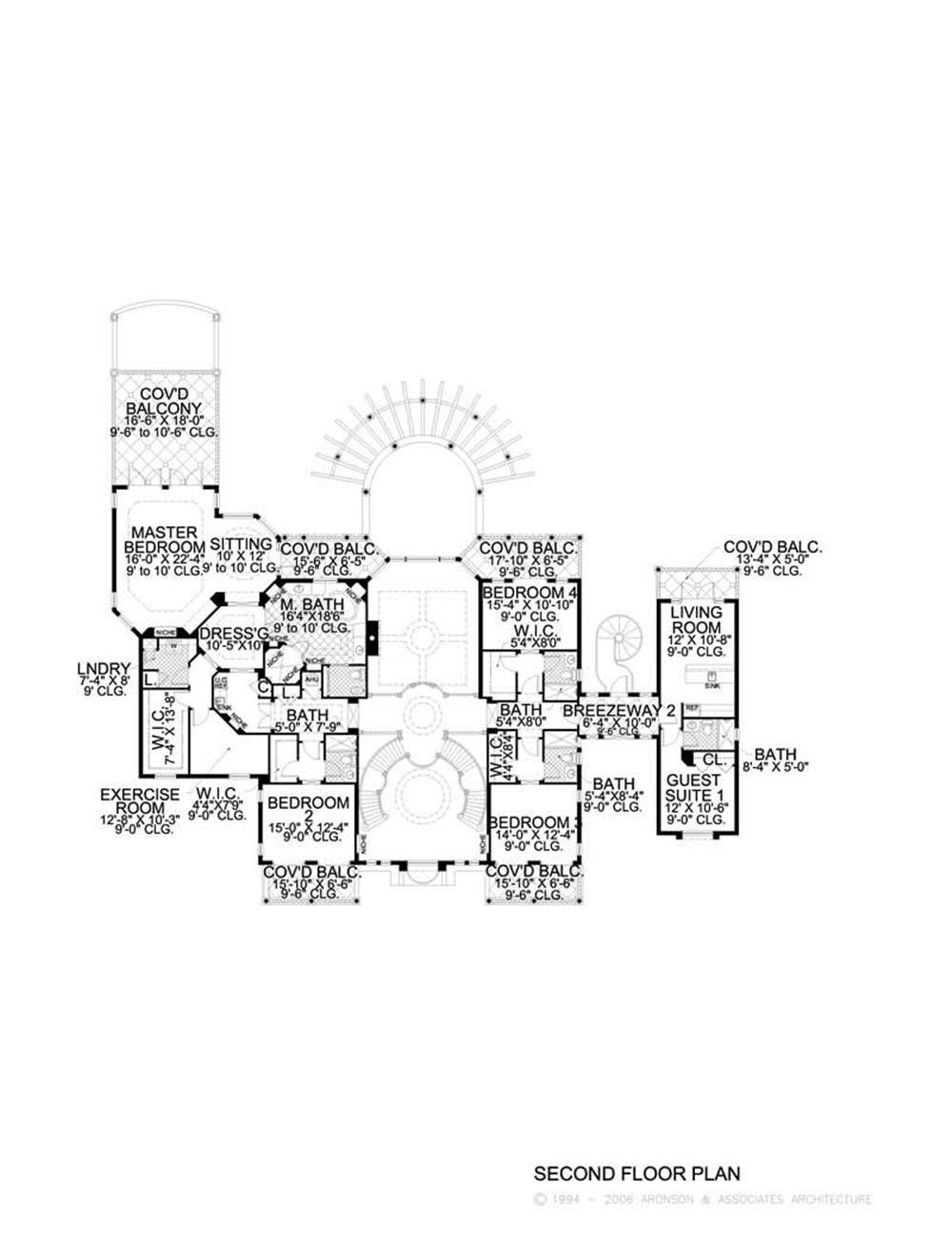 6904 HOUSE PLAN FOR AA