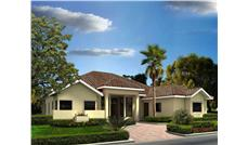 Main image for house plan # 20526