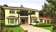 View house Plan#107-1112