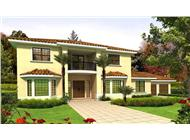Main image for house plan # 18066