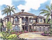 View house Plan#107-1133