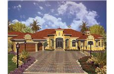 Main image for house plan # 17594