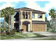 Main image for house plan # 17734