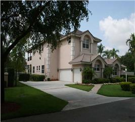 House Plan #107-1170