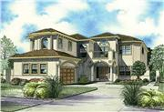 View house Plan#107-1175