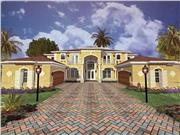 View house Plan#107-1181