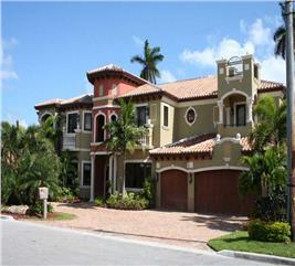 House Plan #107-1182