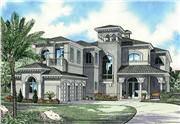 View house Plan#107-1192