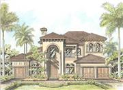 View house Plan#107-1194