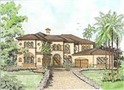 View house Plan#107-1196