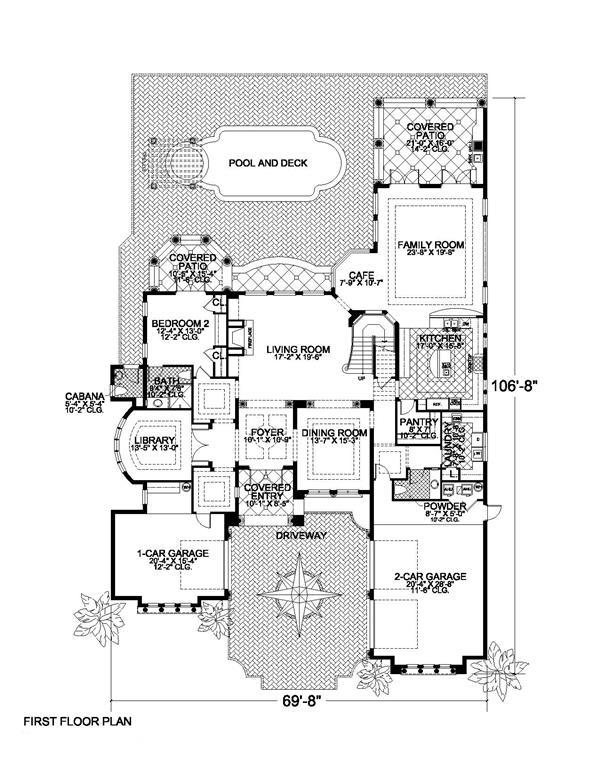 107-1196 main floor