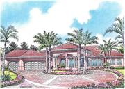 View house Plan#107-1205