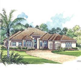 House Plan #107-1208