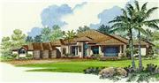 View house Plan#107-1212