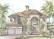 View house Plan#107-1213