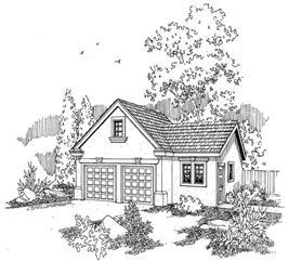 House Plan #108-1028