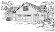View house Plan#108-1031