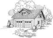 View house Plan#108-1035