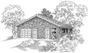 View house Plan#108-1045