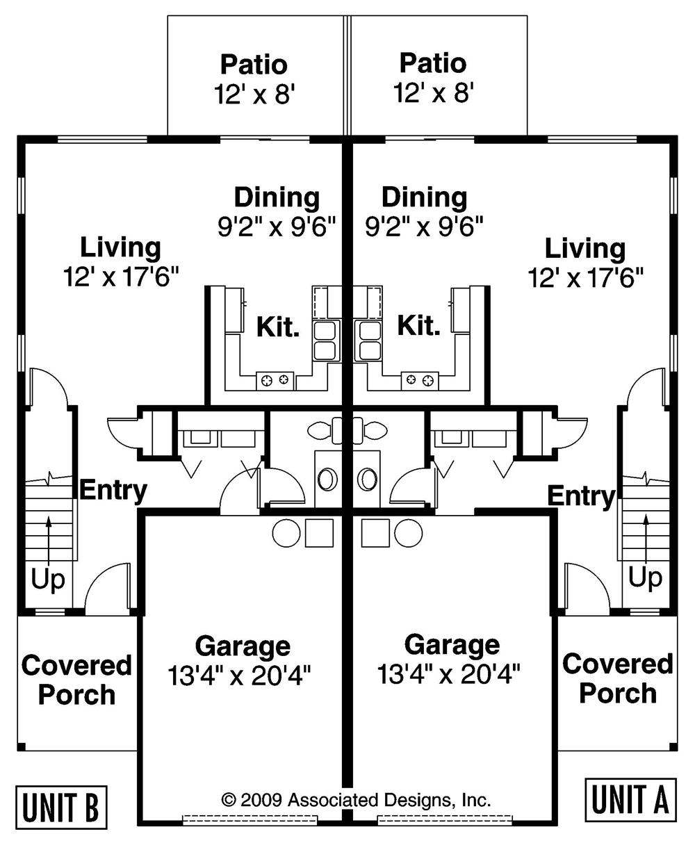 Large Images For House Plan 108 1047